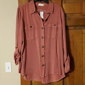 Maurices shirt